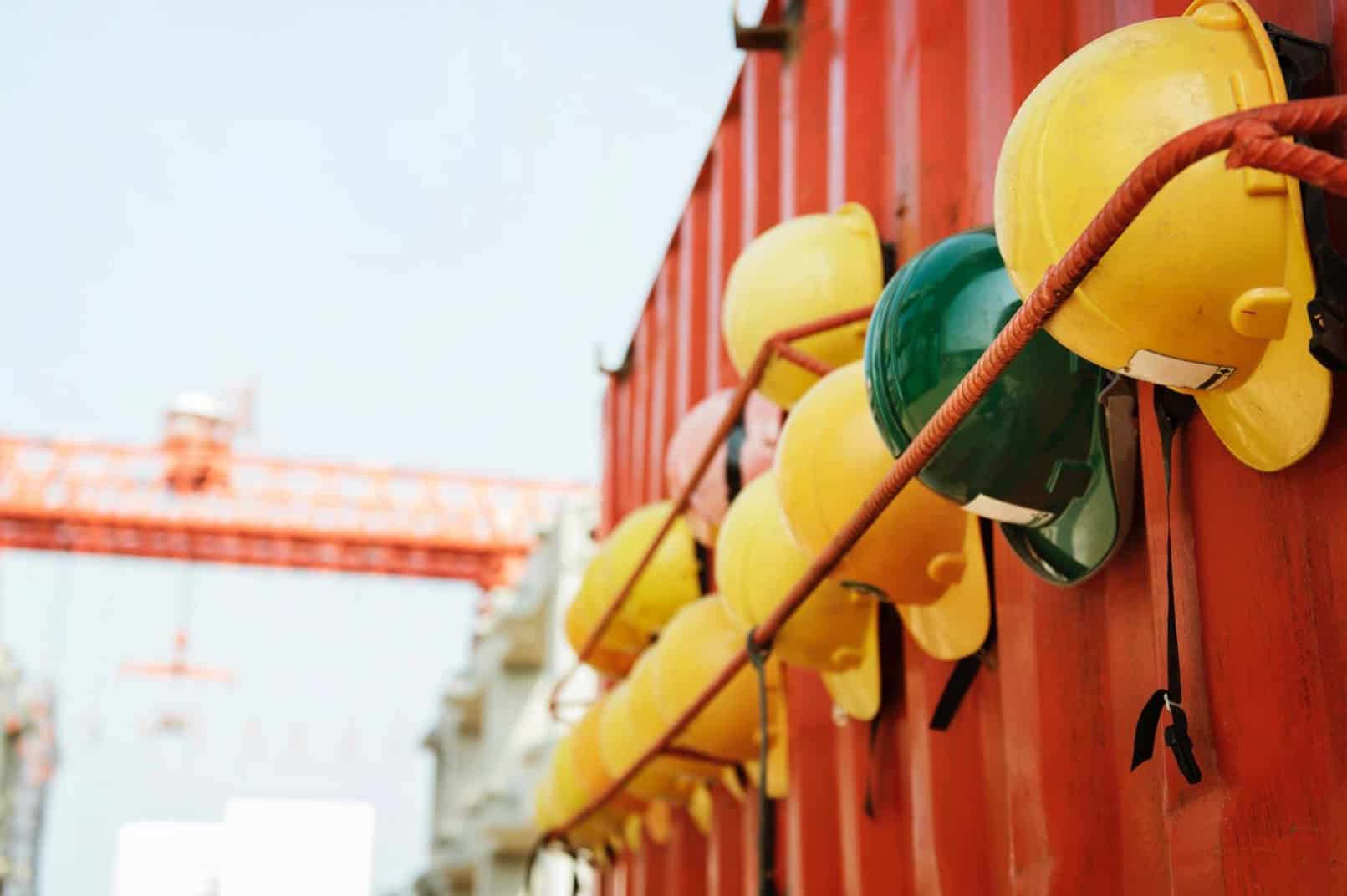 Construction Workers Compensation Law